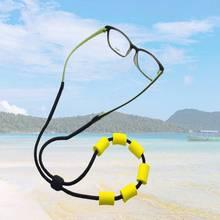 Floating Sunglass Strap Eyeglass Glasses Chain Retainer Water Sports Eyeglasses Eyewear Cord Holder