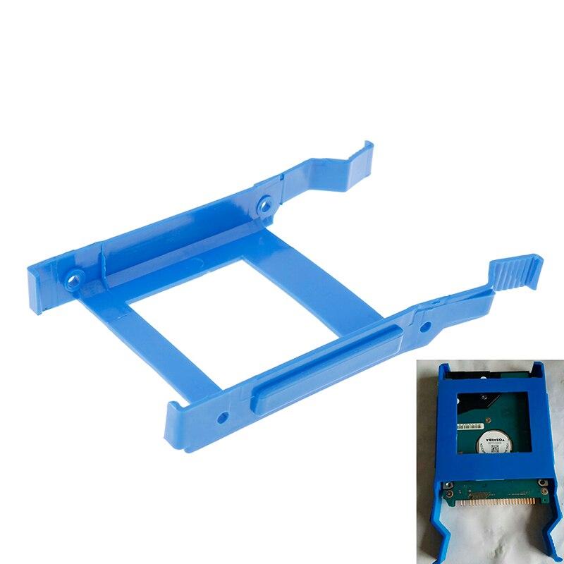 Para Dell OptiPlex 3046/3040/5040/7040 MT 2,5 pulgadas SSD soporte de unidad de estado sólido
