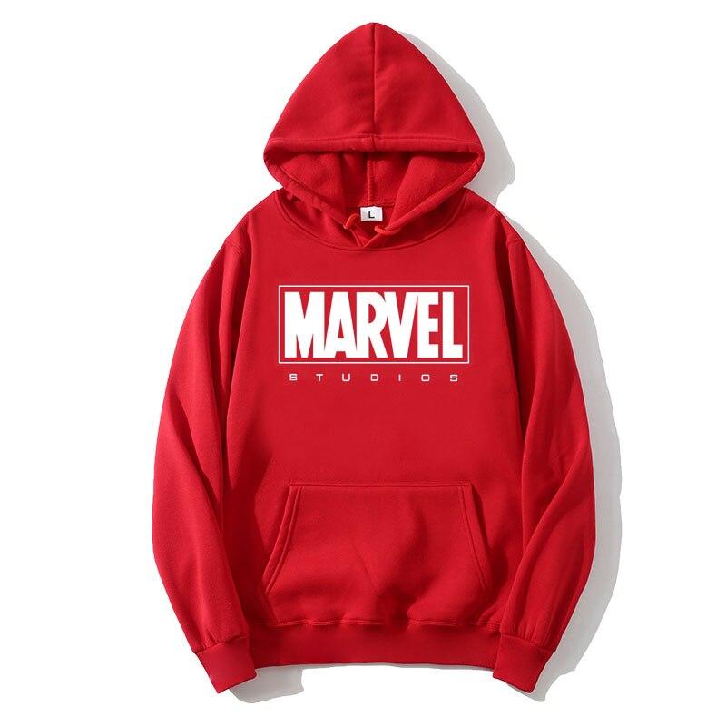 2021 Marvel Толстовка Для мужчин с длинным рукавом черного цвета с длинным рукавом Толстовка Для Мужчин's пальто с капюшоном Для мужчин Толстовка...