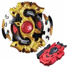 TOUPIE rafale BEYBLADE, édition spéciale B173 B172 B171 B169 B-X 02 spiggan exige 7 Gyroscope absorbant pour enfants, B-132