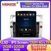 "MEKEDE 9.7"" Tesla screen For Citroen C4 C-Triomphe C-Quatre 2004-2009 android Car Radio Multimedia Player GPS Navi no dvd"