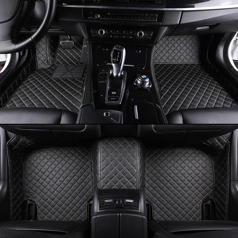 kalaisike Custom car floor mats for BMW all model X3 X1 X4 X5 X6 Z4 525 520 f30 f10 e46 e90 e60 e39 e84 e83 car styling kalaisike custom car floor mats for bmw all model x3 x1 x4 x5 x6 z4 525 520 f30 f10 e46 e90 e60 e39 e84 e83 car styling