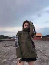 19ss nouveau CAVEMPT veste femmes hommes haute qualité correspondant coupe-vent hip hop épais cavempt manteaux Kanye C.E fairy Empt vestes