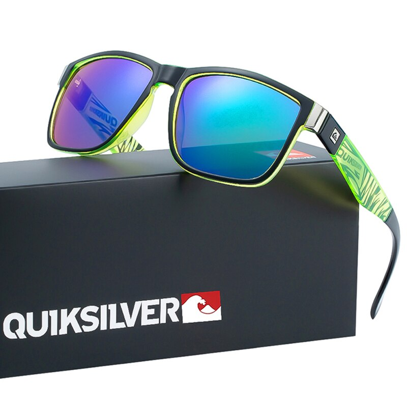 BRAND Design Sunglasses Men Vintage Mirror Square Goggles Male Sport Sun Glasses for Women Female Driving Eyewear