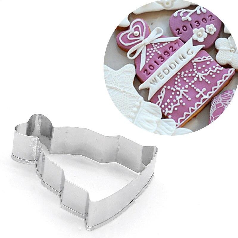 O 3-camada de três camadas bolo de chocolate cozinhar ferramentas molde de silicone fondant açúcar artesanato moldes diy decoração do bolo