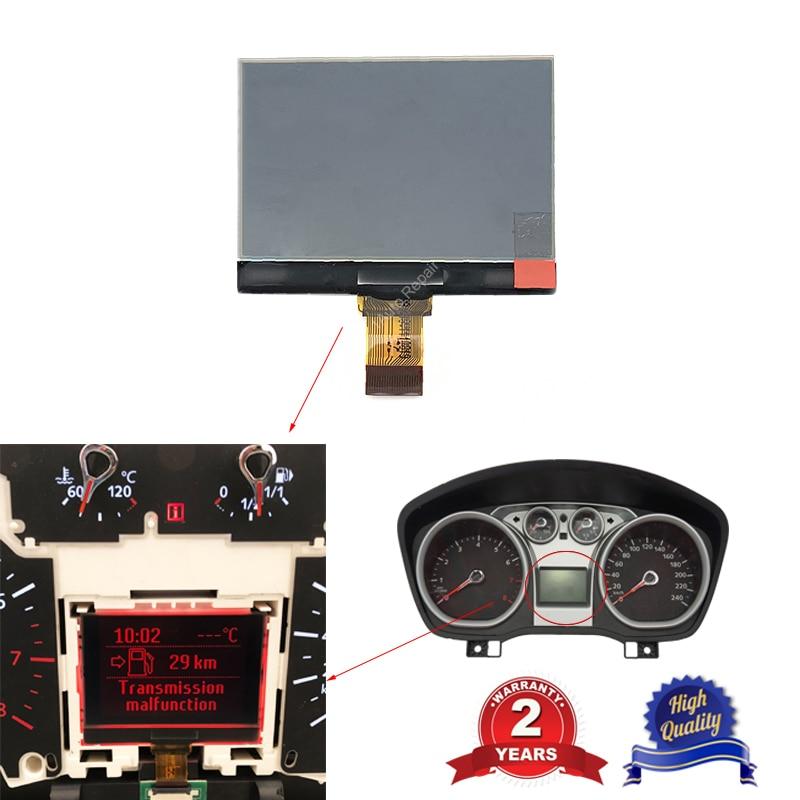 شاشة LCD لإصلاح بكسل لوحة القيادة ، لفورد فوكس سي ماكس جالاكسي كوجا