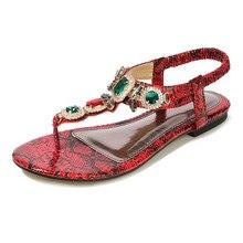 Woman Sandals Flat Platform Shoes Woman Fashion Casual Female Sandals Open Toe Summer 2021 Platform