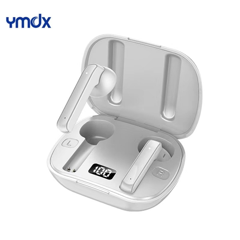 YMDX K9 TWS True Wireless Sport Earbuds Stereo Bass Headphone Earphone For Sport Easy carry