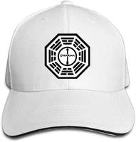 arrow dharma unisex trucker hats dad baseball hats driver cap