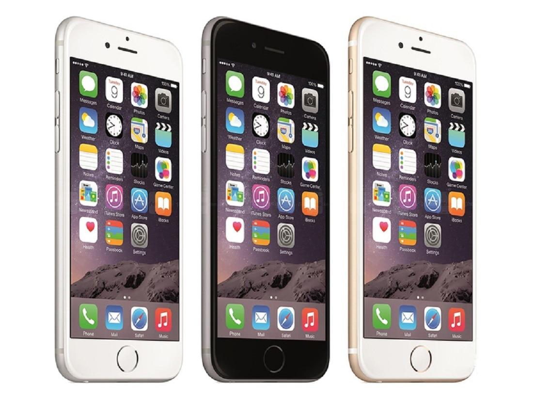 Apple iPhone 6 Plus (Used) 99% New 5.5