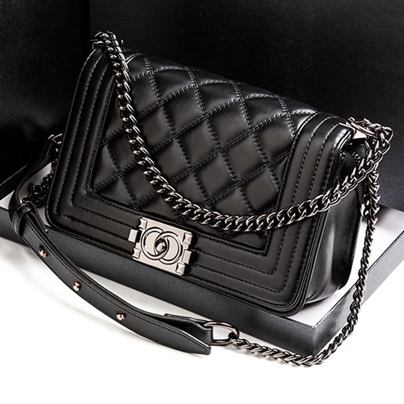 Bolsas de Luxo Bolsas de Couro do Plutônio Bolsas de Ombro para as Mulheres Bolsa de Ombro Senhora Designer Moda Feminino Simples 2021