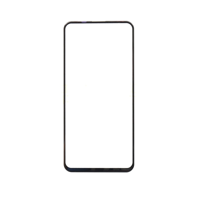 Honor20 Outer Bildschirm Für Huawei Ehre 20 Vorder Touch Panel LCD Display Aus Glas Abdeckung Objektiv Telefon Reparatur Ersetzen Teile