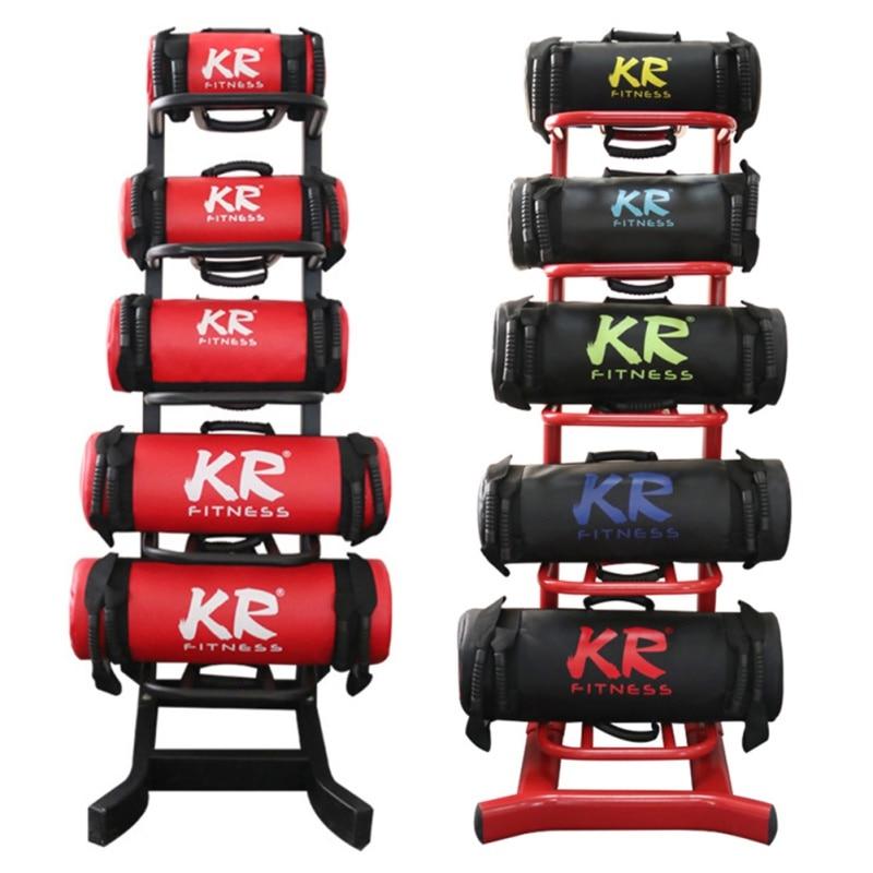 5/10/15/20/25/30 Kg Filled Weight Sand Power Bag Strength Training Fitness Exercise Cross-fit Sand Bag Body Building Sandbag NEW