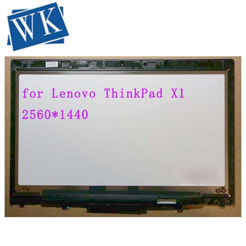Recambio de pantalla táctil de 14 pulgadas párr Lenovo ThinkPad X1 Yoga...