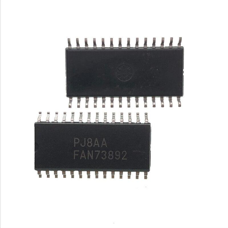 New  FAN73892MX   FAN73892M  FAN73892 73892MX 73892 SOP28