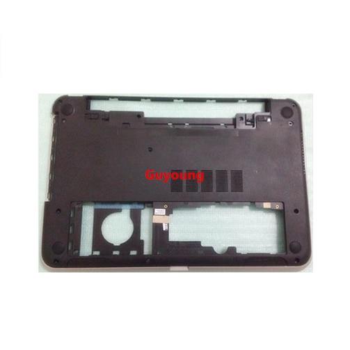 For Dell Inspiron 15R-5521 3521 5535 5537 Bottom Base Cover 0YXMG9 AP0SZ000410 lower case 64XVX 043JVF 15-3521 3537