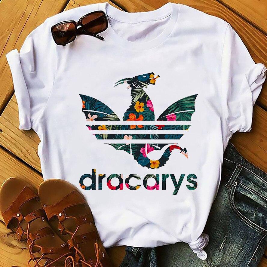 Camiseta feminina engraçada, camiseta casual unissex novidade verão