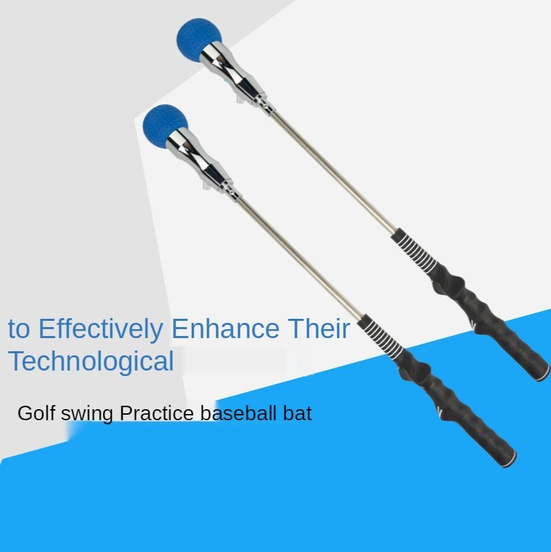 Professional vocal swing practice stick swing stick swing stick GOLF golf swing trainer