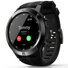 Smartwatch da uomo bracciale Fitness da uomo Bluetooth Call Gps 2021 Smartwatch Smart Watch con Sim Card per Android