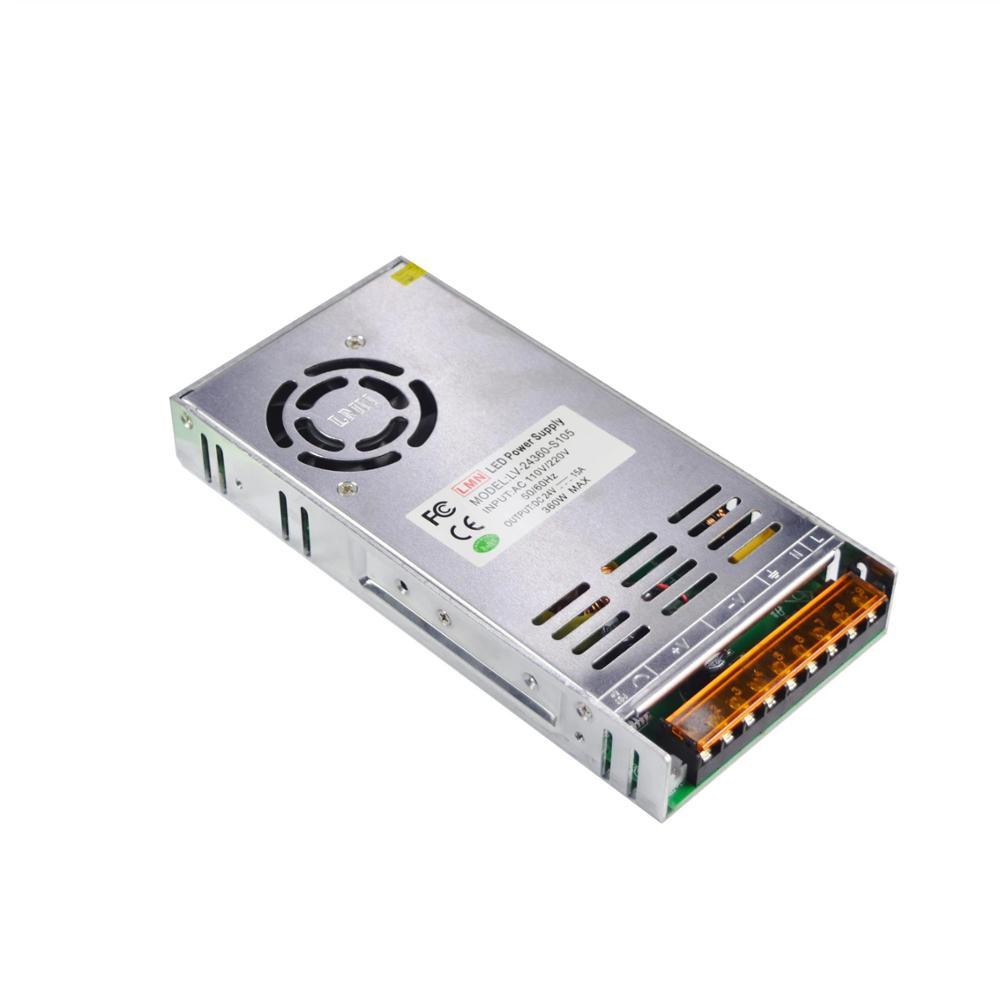 SUNLU-ملحقات طابعة ثلاثية الأبعاد ، مصدر طاقة متوافق مع معظم ملحقات الطابعة ثلاثية الأبعاد FDM S8