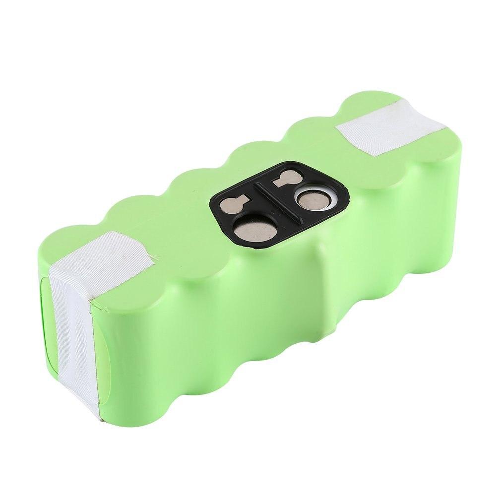 14 4v 4500mah ni mh battery for irobot roomba 500 600 700 800 900 series vacuum cleaner battery for irobot 600 620 650 770 780 14.4V 6800mAh Battery Capacity NI-MH Battery for iRobot Roomba Vacuum Cleaner 500 600 700 800 Series