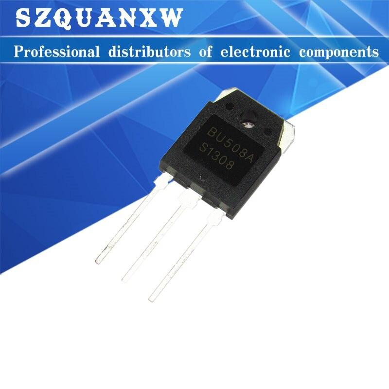 ikw20n60hs k20n60hs to 247 5 шт. BU508 TO-3P BU508A TO-247 новый оригинальный