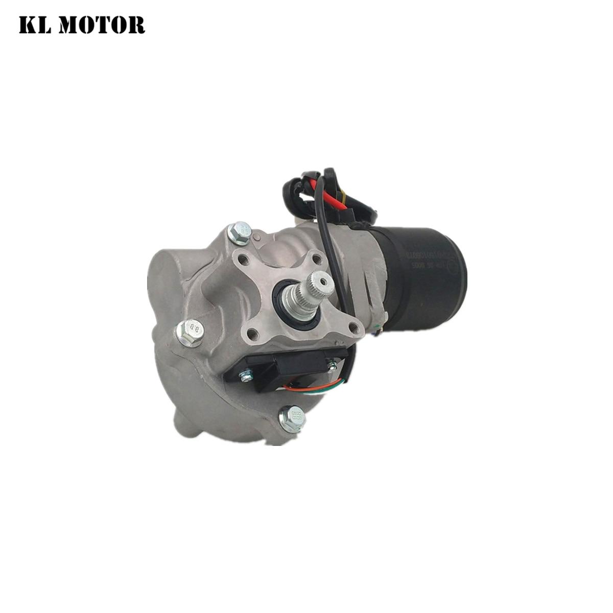 EPS ELECTRIC POWER STEERING ATV CF500 CF Moto X5 cfmoto Direction controller EFI QUAD ATV UTV PARTS Paeps 7002 enlarge