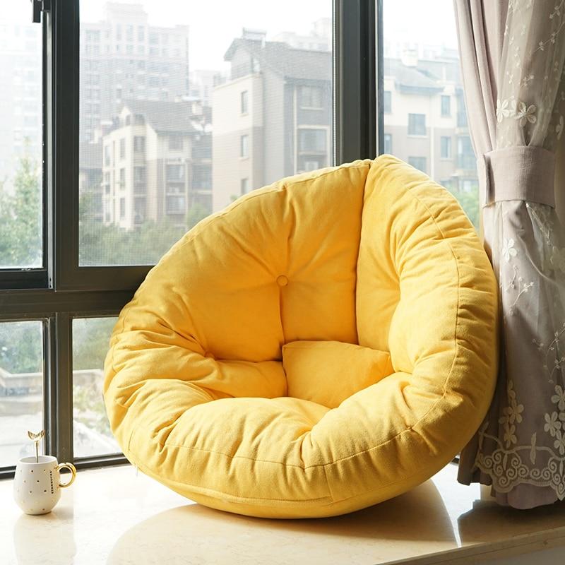 Sofá pequeño para relajarse, Tatami pequeño para apartamento, dormitorio, bonito sofá pequeño...