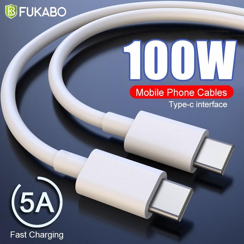 Cable de carga rápida para teléfono móvil Xiaomi, Cable de datos USB...