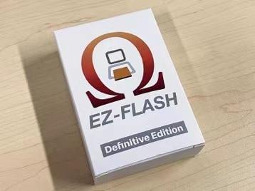 EZ-فلاش أوميغا الطبعة النهائية EZODE EZ4 EZO دعم مايكرو SD 128gb