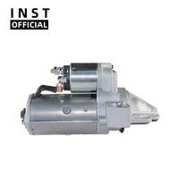 starter motor for valeo 2 0kw 12v 12t d7r71 95681447 96581447 9658144780 cst10309 cst10309as cst10309es