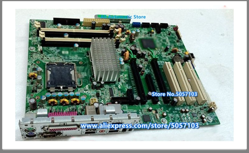 Originais Motherboard X38 XW4600 441418-001 441449-001