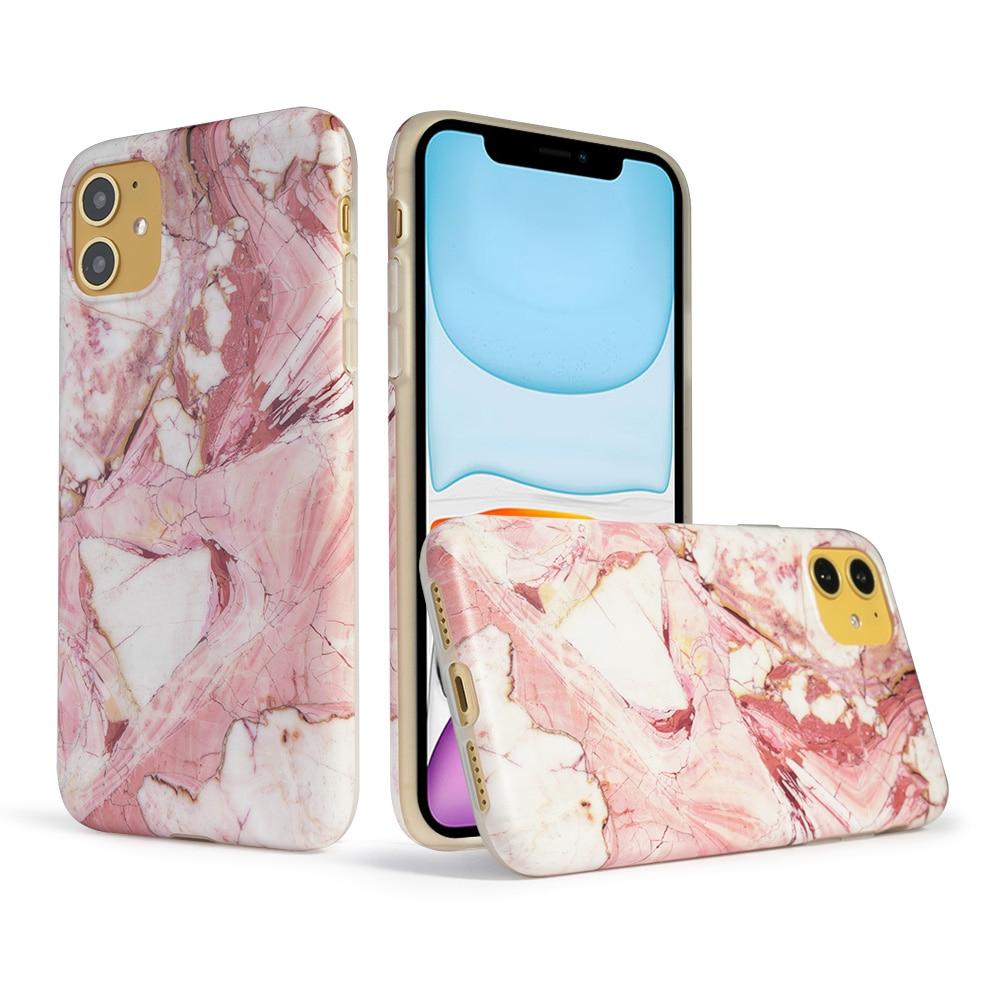 Чехол для телефона iPhone 11, чехол для сотового телефона из ТПУ под заказ, красивый чехол для сотового телефона iPhone 11