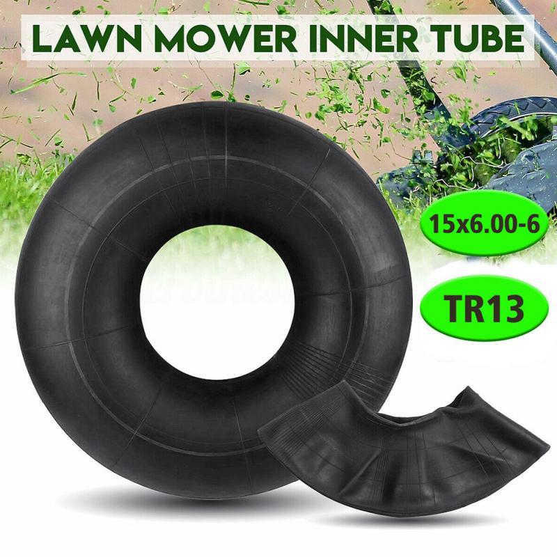 15x6 00-6 Tractor TR13 tallo recto césped neumático tubo mano camiones ATV