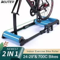 indoor bicycle roller home trainer mountain road bike roller stationary bike stand exercise for 24 29 700c cycling trainer