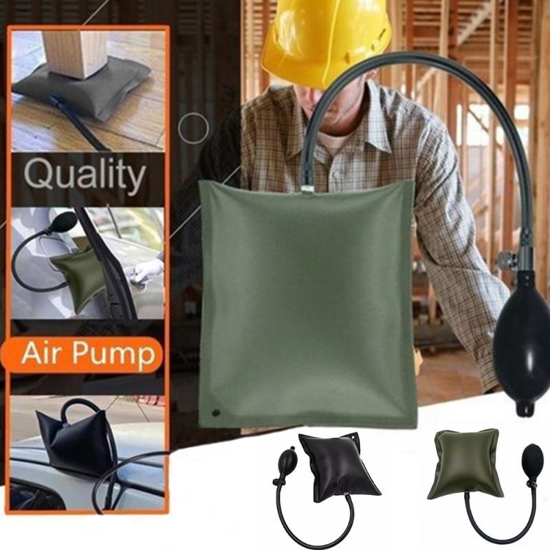 165 * 150mm Locksmith Supplies Pump Air Wedge Pump Up Bag Car Door Window Frame Fitting Install Shim