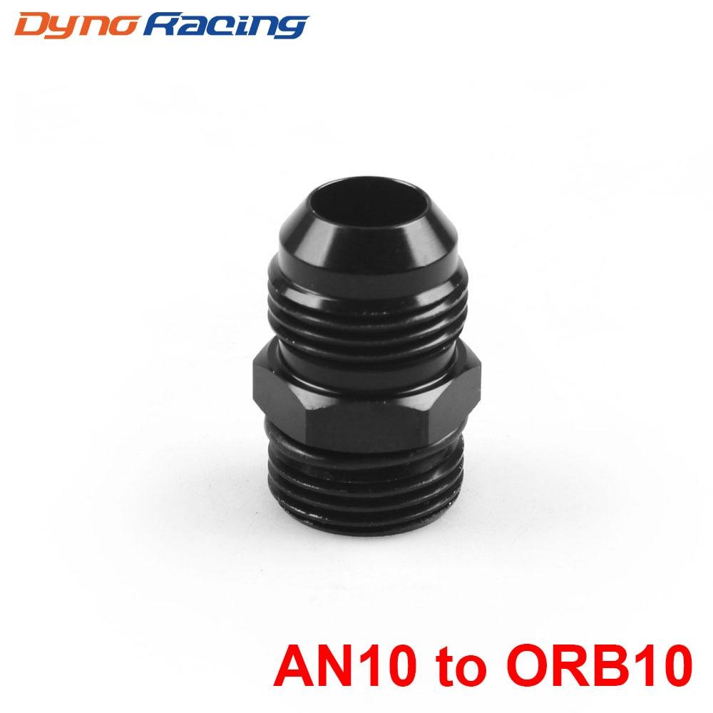 Orb-10 o-ring chefe an10 10an para an10 10an adaptador masculino encaixe preto bx101905