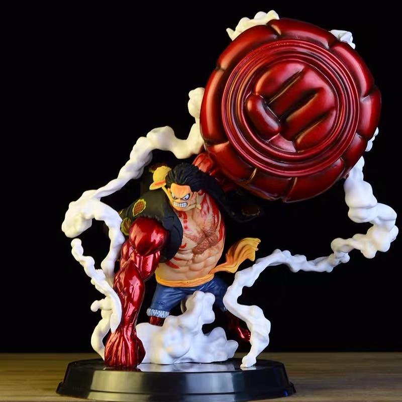 One Piece Anime Figure New World Roronoa Zoro Straw Hat Classic Battle Action Figure Sanji Marco Shanks Sabo Luffy Figurine Toys