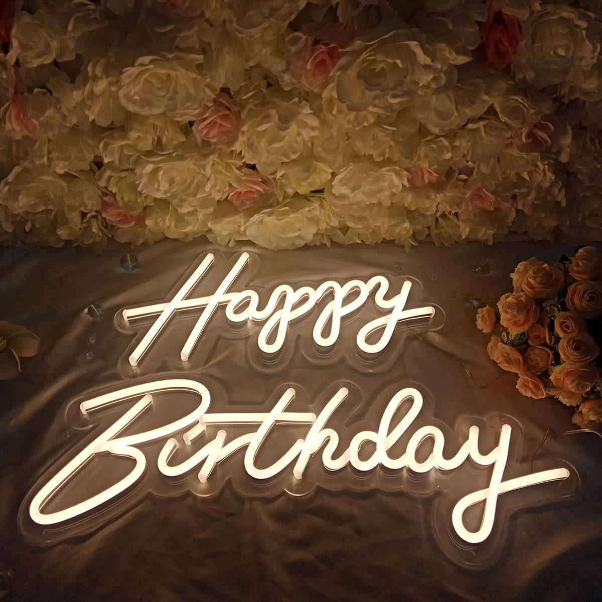 عيد ميلاد سعيد Led علامات ضوئية النيون لشريط حانة نادي المنزل مطعم الجدار الشنق أضواء النيون