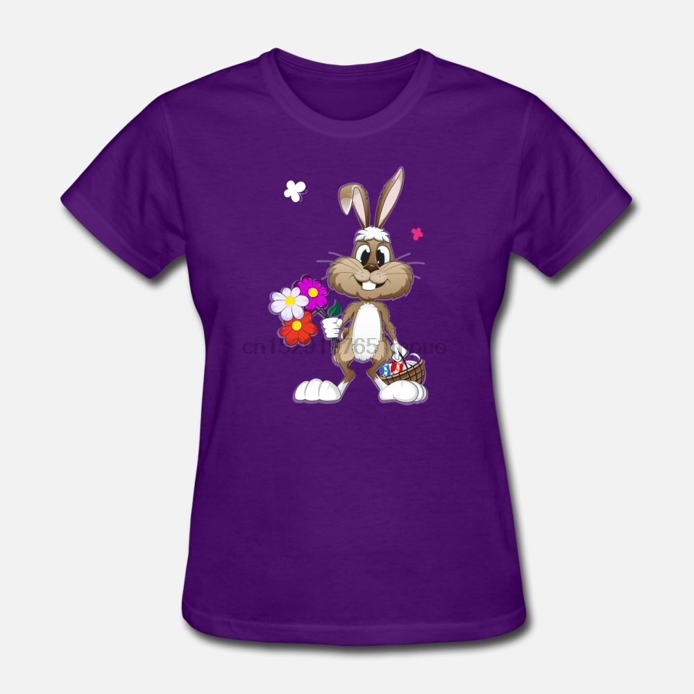 Hombres camiseta feliz Pascua 121 mujeres-camisetas camiseta