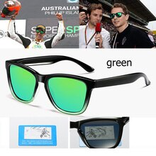 Classic luxury polarized sunglasses women men sports glasses brand designer driving sunglasses anti-