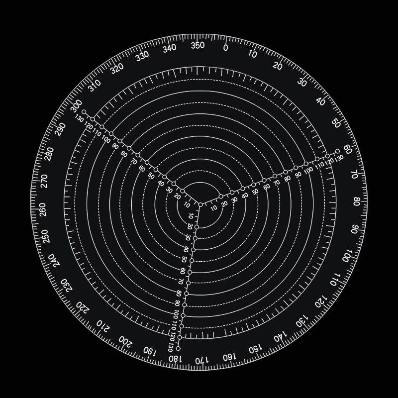 Quente-center finder ferramenta carpintaria bússola para woodturners tigelas torno trabalho claro acrílico desenho círculos diâmetro
