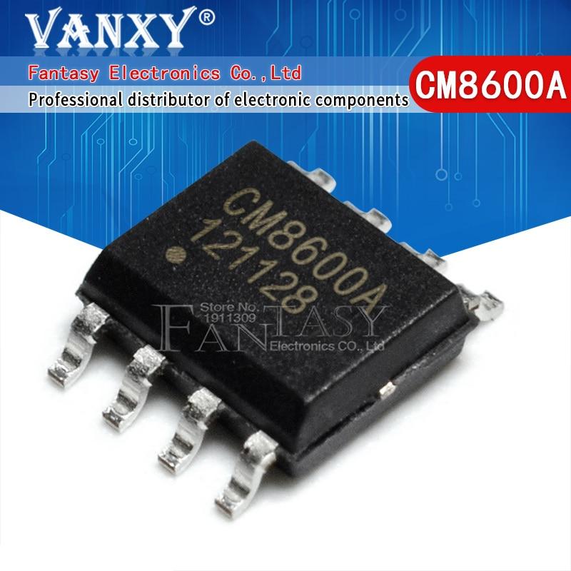 5pcs CM8600A SOP8 CM8600 SOP-8 8600A SOP