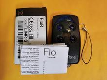 Flor Flor-s émetteur télécommande   433.92MHz, émetteur porte de Garage, commande de porte, Code de roulement