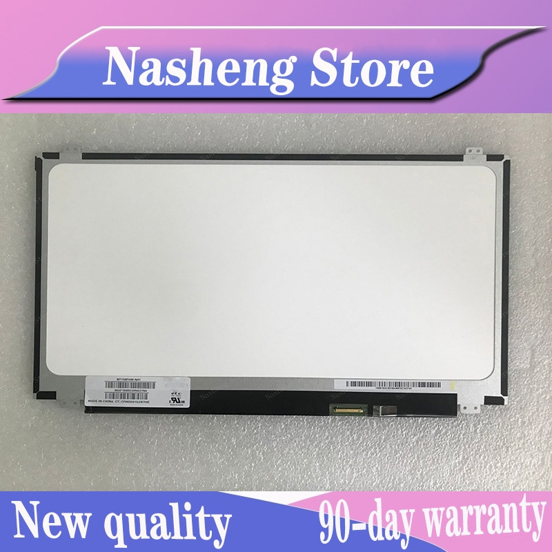 New Original spot 15.6 Inch Lcd Display Modules NT156FHM-N4 NT156FHM N41 30pins EDP 1920X1080