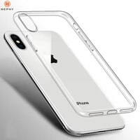 clear silicone soft case for iphone xs max xr x 7 8 plus 6 s 6s 6 7 8 plus plus13 12 pro max 12 13 mini tpu back cover