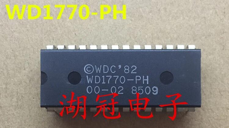 1 pçs/lote WD1770-PH DIP28