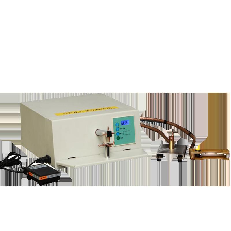 Dental Spot Welder Welding Machine HL-WDV Denture Lab Equipment