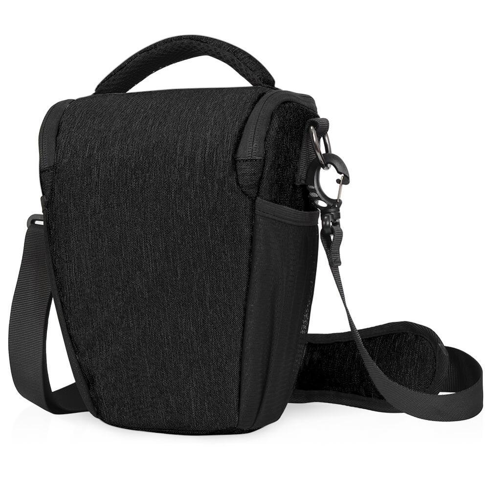 CADeN cámara DSLR bolsa impermeable para Nikon Z7 Z6 D7500 D3500 D3400 D5600 D5500 D7200 D7100 D7000 D5300 D5200 D3300 D3200