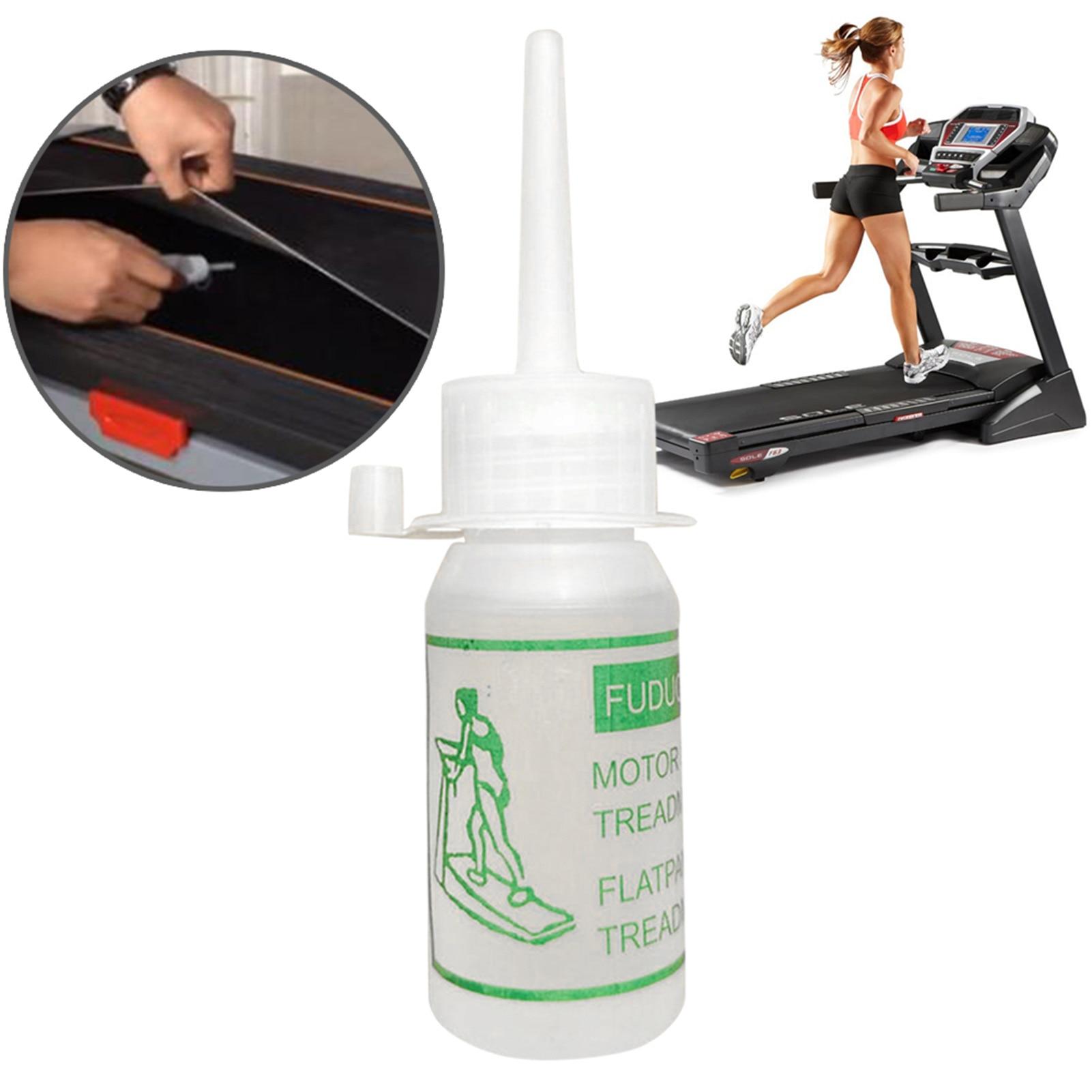 Treadmill Lubricant Treadmill Maintenance Oil Silicone Oil Running Machine Lubricant Protective Oil Treadmills Accessories 30ML